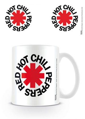 Red Hot Chilli Peppers - Logo