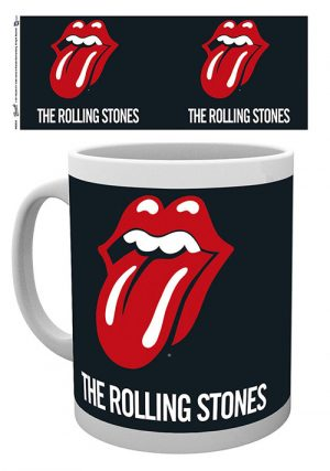 Rolling Stones - Logo