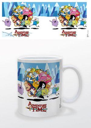 Adventure Time - Ball of Fun