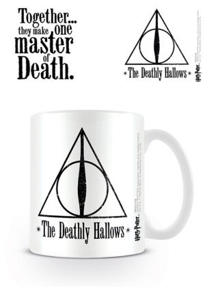Harry Potter - Deathly Hollows