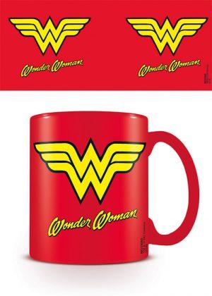 Wonder Woman - Logo