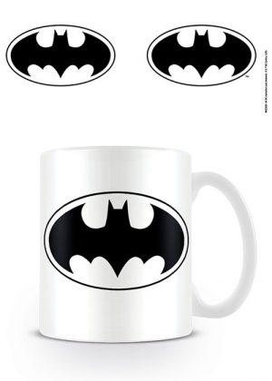 Batman - White
