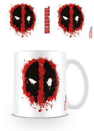 Deadpool - Splat