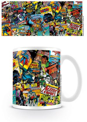 DC Comics - Covers