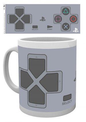 Playstation - Full Control