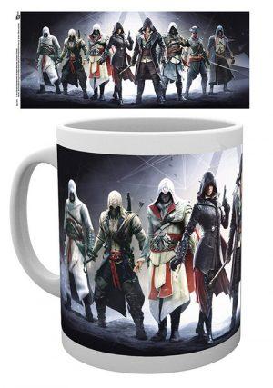 Assassins Creed - Assassins