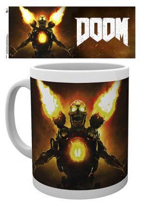 Doom - Revenant