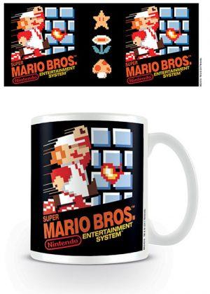 Mario - Mario Bros Nes