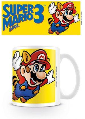 Mario - Super Mario 3 NES