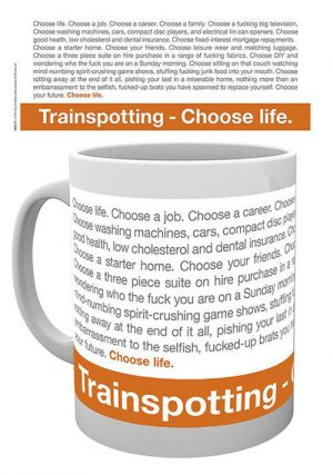 Trainspotting - Quotes