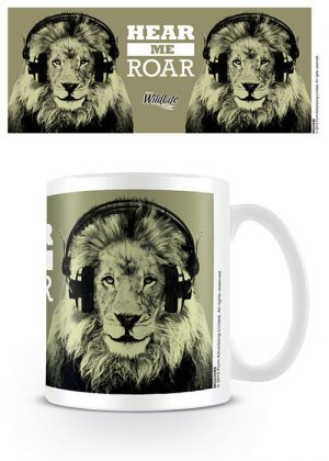 It's a Wildlife - Hear Me Roar