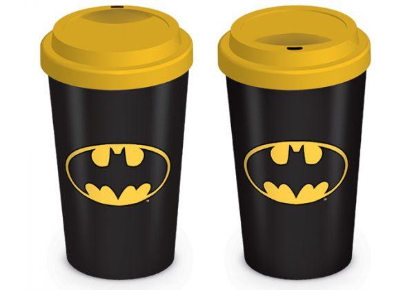 Batman - Travel Mug