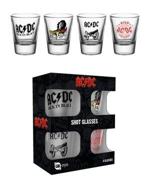 ACDC - Mix