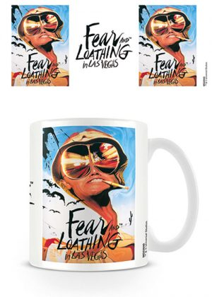 Fear and Loathing - Cover