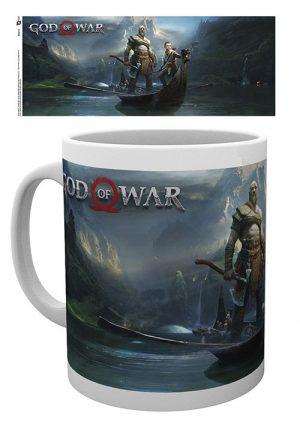 God of War - Key Art