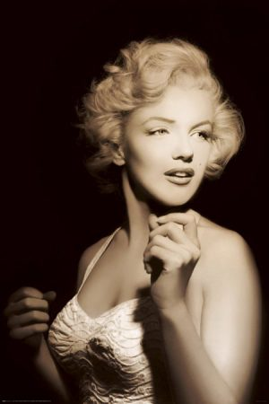 Marilyn Monroe - Spotlight