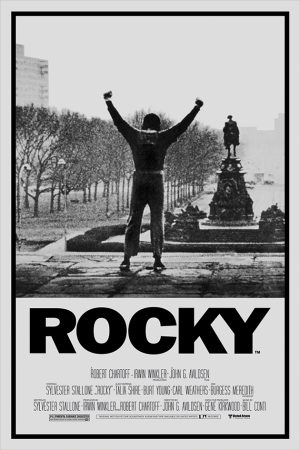 Rocky - Cover