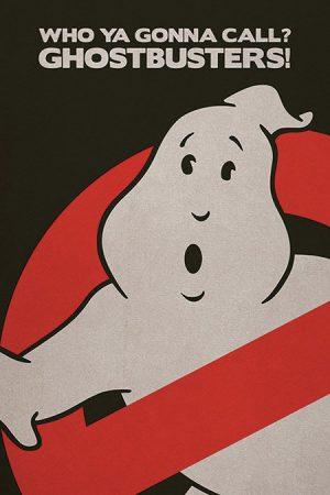Ghostbusters - Logo
