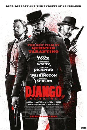 Django Unchained - Life Liberty