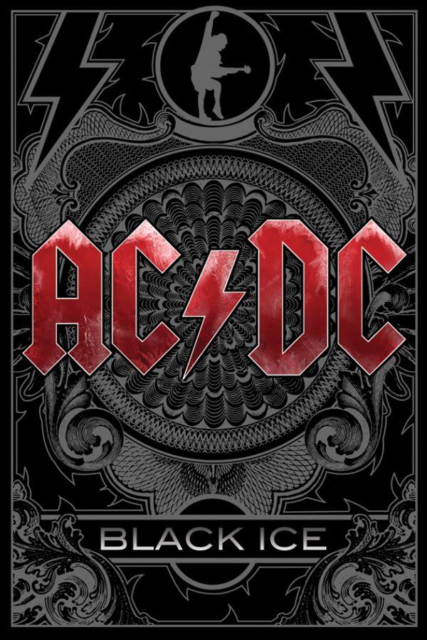 ACDC - Black Ice