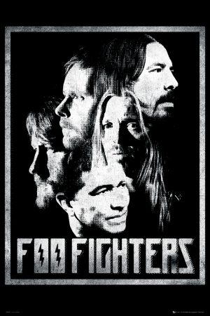 Foo Fighters - Group