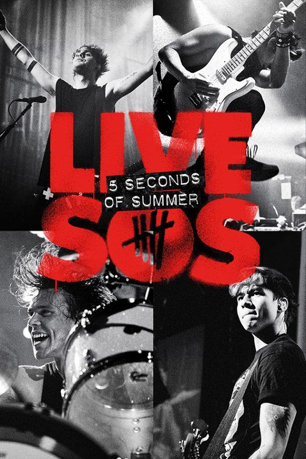 5 Seconds of Summer - Live SOS