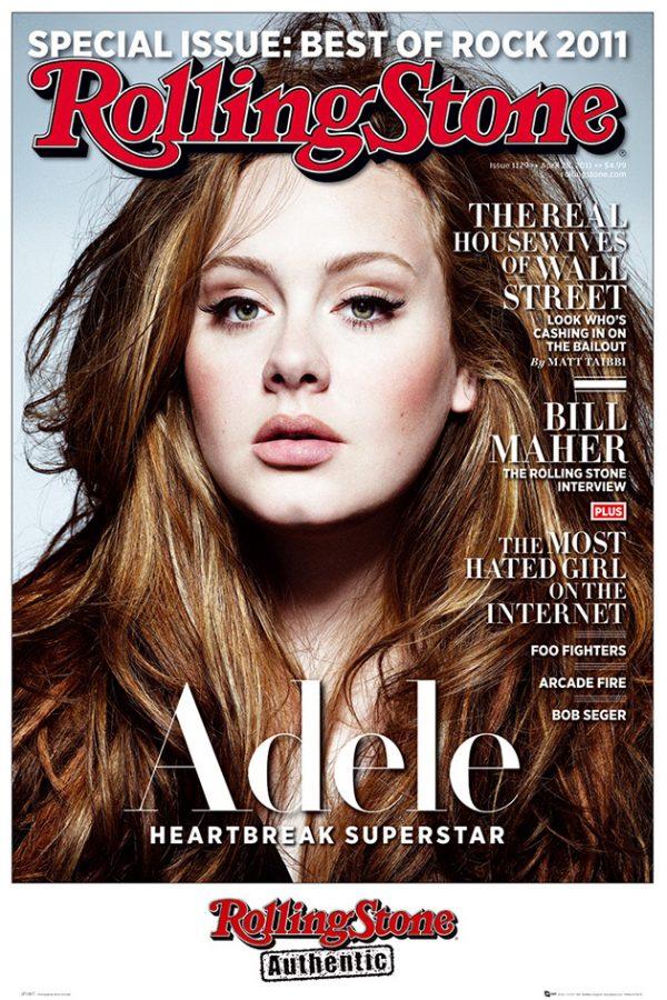 Adele - Rolling Stone