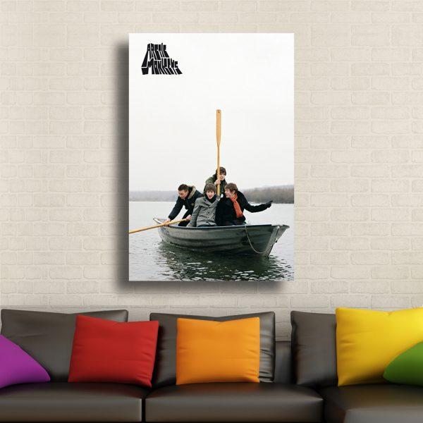 Arctic Monkeys - Boat
