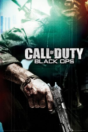 Call of Duty - Black OPS Arm
