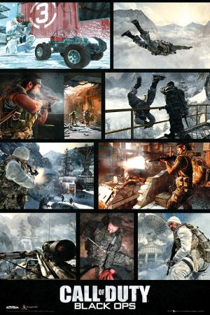 Call of Duty - Black Ops Screenshots