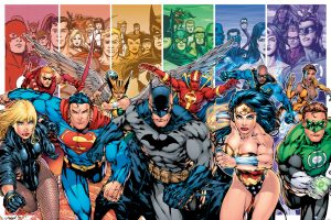 Justice League - Generations