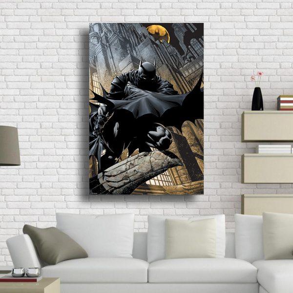 Batman - Night Watch