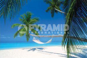 Maldives - Island Hammock