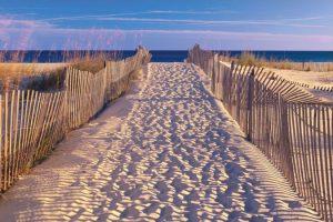 Beach - Pathway Josef Sohn