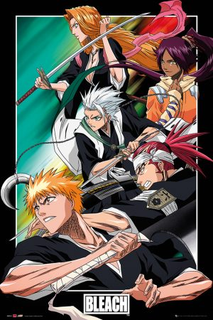 Bleach - Group