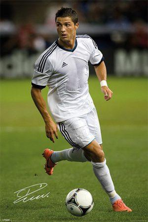 Ronaldo - Autograph