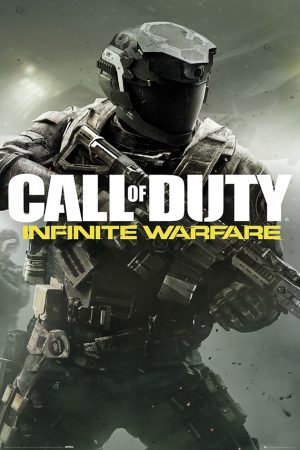 Call of Duty - Infinite Warfare Soldier