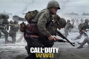 Call of Duty - WWII Stronghold