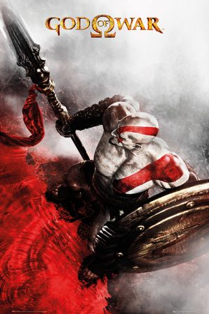 God of War - Spear