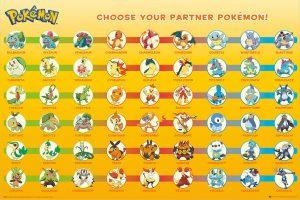 Pokemon - Partner