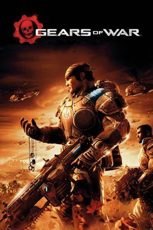 Gears of War - Gears of War 3 Key Art