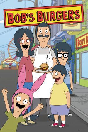 Bob's Burgers - Family