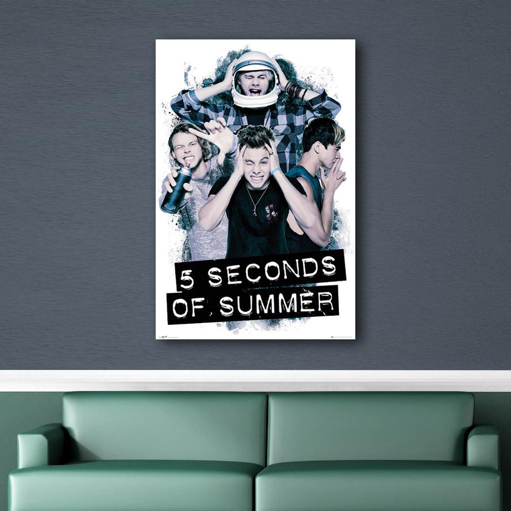 5 Seconds of Summer - Headeache