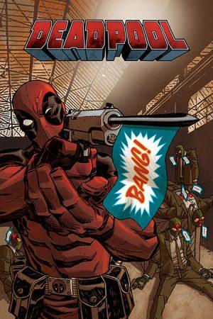 Deadpool - Bang