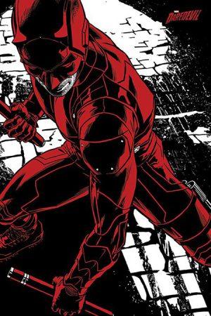 Daredevil - TV Series