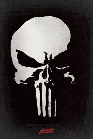Daredevil - Punisher
